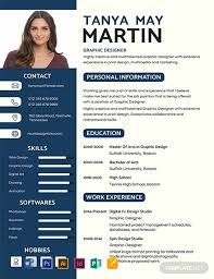Resume Templates For Publisher Free Professional Resume Template Word Psd Indesign