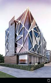 modern office building. Outstanding Office By On Space Modern Building Facade Images
