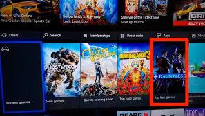Garena free fire isimli oyunumuzda en çok oynanan battle royale oyunları arasında yer alıyor biliyorsunuz. Como Descargar Juegos Gratis En Xbox One Meristation