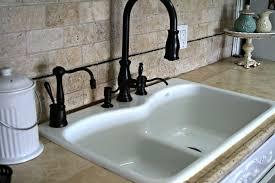 oil rubbed bronze bridge kitchen faucet black gooseneck faucet moen touch kitchen faucet single kitchen taps