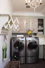 40 handy laundry room storage ideas for
