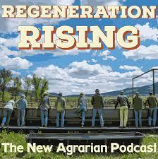 Regeneration Rising
