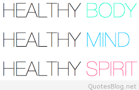 Motivational Health Quotes