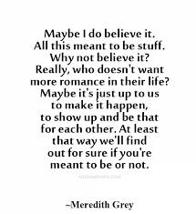 Best Greys Anatomy Quotes Extraordinary Best Greys Anatomy Quotes On QuotesTopics