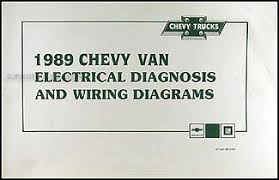 chevrolet g20 wiring diagram chevrolet wiring diagrams online 1989 chevy g van wiring diagram manual original