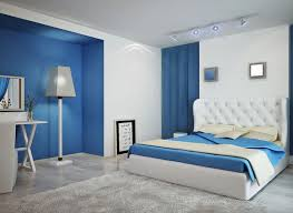 modern blue master bedroom. Blue Bedroom Light Master Modern D