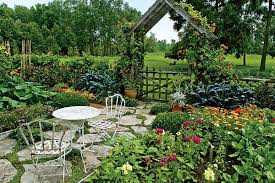 Small Picture Awesome Designing A Vegetable Garden How To Design A Vegetable