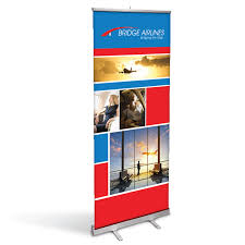 Retractable Display Stands Retractable Banners Banner Stands TradeShowStuff 67