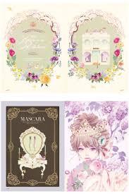 Matsuohiromi Hp Six Petals Three Piece