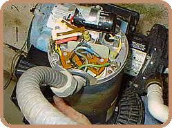 wiring diagram pool pump motor wiring image wiring hayward pool pump wiring instructions wire diagram on wiring diagram pool pump motor
