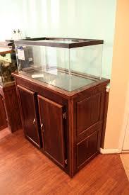 diy aquarium stand 40 gallon breeder