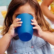 how much milk should my child drink