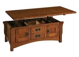 amish lift top coffee table collection realod lift top coffee table contemporary solid amish oak