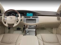 2008 Toyota Avalon XLS - New Toyota Midsize Sedan Review ...