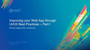 Web Application Ui Design Best Practices Improving Your Web App Through Ui Ux Best Practices