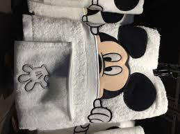 Disney Bathroom Disney Bathroom Accessories Found At Walt Disney World Resort