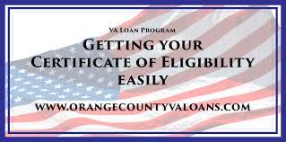 Orange County Va Loan Blog Orange County California Va Loans