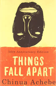things fall apart cultural changes after african colonization african natives were things fall apart book cover