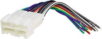 scosche wiring harness gm Scosche Wiring Diagram Gm Scosche GM2000 Wiring Harness Diagrams
