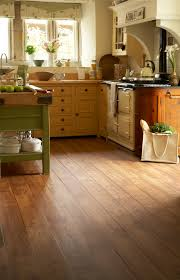 Vinyl Floor In Kitchen Polyflor Camaro Wood Flooring 2220 Quaint Cottage Style Kitchen