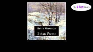 ethan frome of audiobook  ethan frome 1 of 2 audiobook