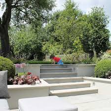 Small Picture Garden Design in London by The Garden Builders landscape design
