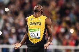 Итоги Олимпиады в Рио таблица медалей и другие результаты Олимпиада 2016 Легкая атлетика Мужчины Бег 200 м Финал