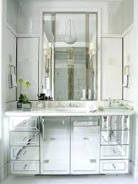 pendant lighting for bathrooms. Mirrored Bathroom Vanities This Or That Which Bath Crystal Pendant Lighting All Mirror Vanity Makeup Set For Bathrooms
