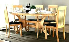 glass table dining sets oval glass dining tables dining set for 6 oval dining set for glass table dining