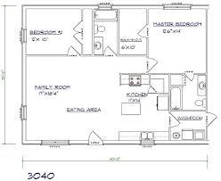 2 bedroom 2 bath floor plans. i like the open floor plan but it would need another bedroom and a basement  cornerstone pinterest floor, house plans basements 2 bath
