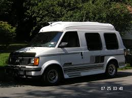 Chevrolet Astro - Partsopen