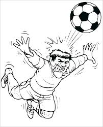 Surprising Free Soccer Coloring Pages Free Soccer Coloring Pages