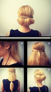 Krásné účesy Pro Dlouhé Vlasy Ozdoba Na Ples Na Rande I Jen Tak Do