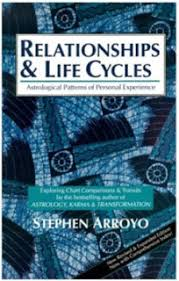 Book Review: Relationships & Life Cycles by Stephen Arroyo | RealAstrologers