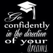 College Graduation Quotes on Pinterest | Senior Graduation Quotes ...