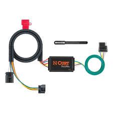 curt manufacturing curt custom wiring harness 56151 part 56151 a