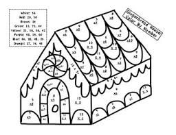 The product tells you which color to use on the attached drawing. Color By Number Multiplication Best Coloring Pages For Kids