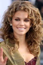Good Hairstyles For Curly Hair Fade Haircut