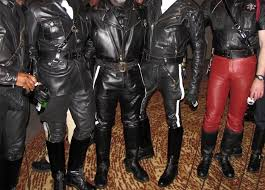 bluf is the breeches and leather uniform fan club the dresscode is strict and the guidelines below should help you understand it