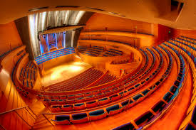Abiding Walt Disney Concert Hall Seating Chart View Buell
