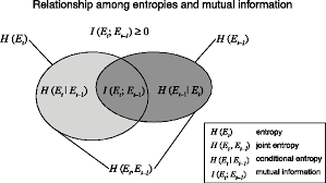 Mutual Information Venn Diagram Figure 4 From Encoding Uncertainty In The Hippocampus Semantic Scholar