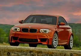 Coupe Series bmw 1 m : 2011 BMW 1M - Overview - CarGurus