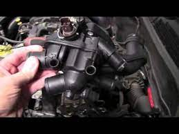 Video How To Install A Thermostat Housing On A Mini Cooper S Gen 2 Mini Cooper S Mini Cooper John Cooper Works