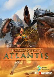 For more information about titan quest anniversary visit steam. Titan Quest Atlantis Titan Quest Wiki Fandom