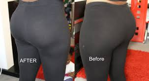 How To Make Your Butt Look Bigger YouTube