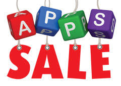 App Sales Cyber Monday Results 712 Jump In Iphone App Sales
