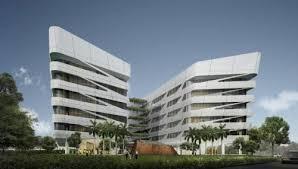 green office building. Disewakan Space Office Di Green Park, BSD City, Tangerang \u2013 Bare Condition Building