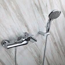 Waterfall Bathtub Compare Prices On Wall Mounted Waterfall Bathtub Faucet Online