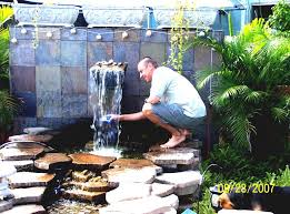 Small Picture Stunning Home Garden Fountain Design Images Amazing Home Design
