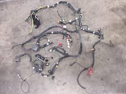 jdm sti ver ej wiring harness jdm subaru wrx sti ver7 ej207 complete wiring harness